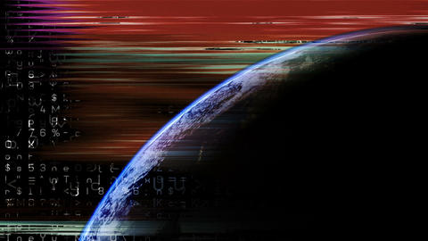 Global 0804 HD-NTSC-PAL Stock Video Footage