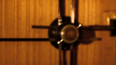 lock Stock Video Footage