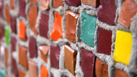 mosaic 2 Footage