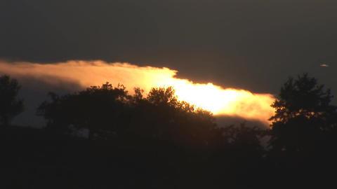 sunset 11 Stock Video Footage