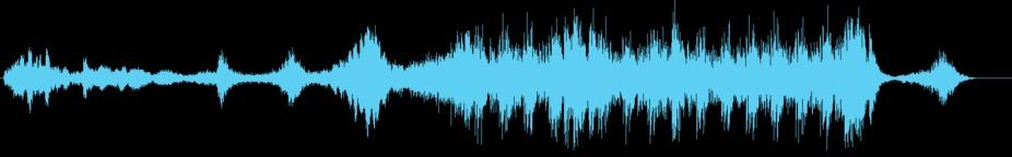 Arise (60-secs version A) Music