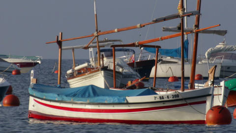 Fishing Wooden Boats 0