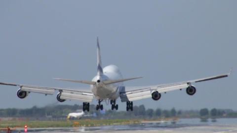Planes Jumbo Jets