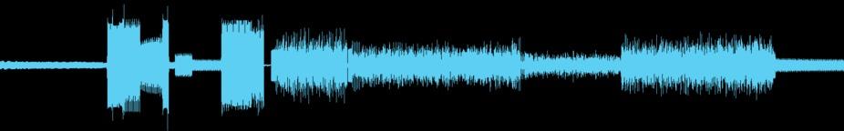 Telephone Data Fail - loop Sound Effects