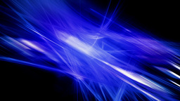 Abstract Background 23 BLUE Animation