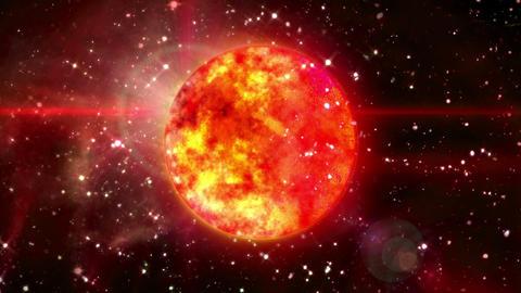 Sun In Space 1