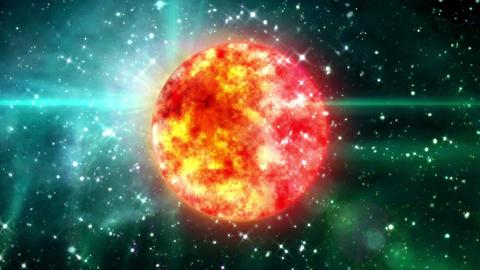 Sun In Space 2