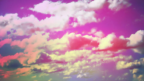 Colorful Cloud 0