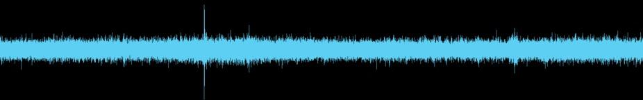 Kremlin Square Ambience 音響効果