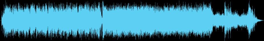 Rising I - 60 Seconds B Music