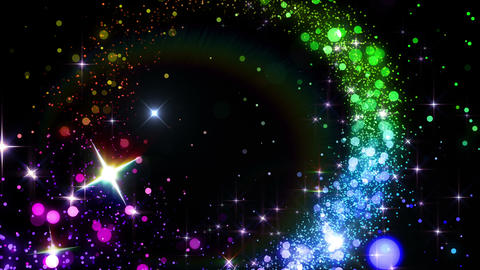 Particles Glitter 3 C R 4 4k Animation