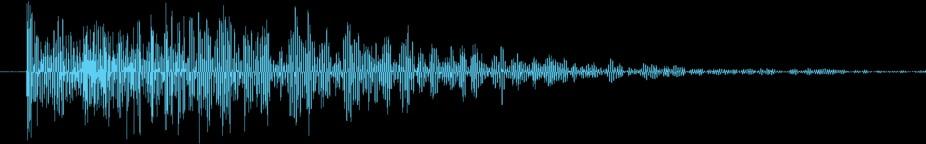 Big Air Boom Sound Effects