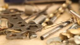 tools Footage