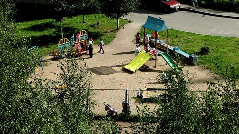 playground Footage