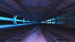 spaceship Stock Video Footage