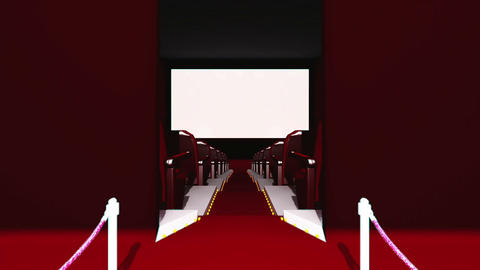 theater Animation