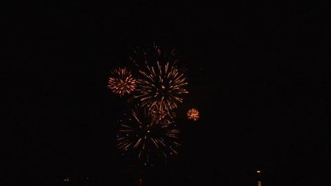 firework 31 Footage