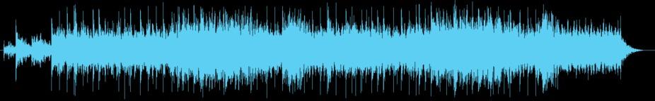Photon Sails - upbeat futuristic chill Music