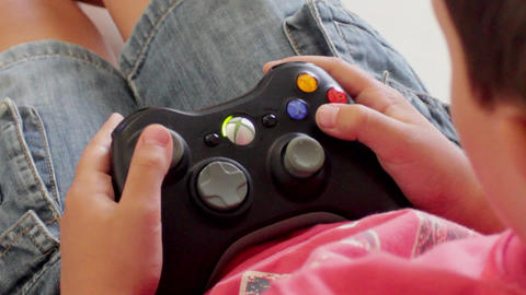 Microsoft Remote Controller , Close View Footage