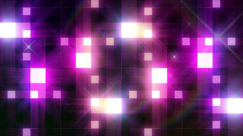 LED Light Kaleidoscope F3Bok3 HD Stock Video Footage