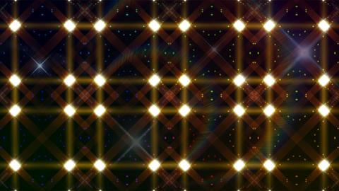 LED Light Kaleidoscope C3BoK6 HD CG動画