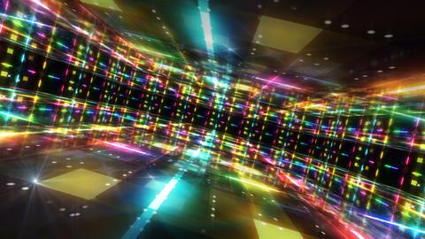 Dance Floor C2 HD Stock Video Footage