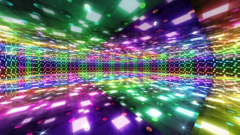 Dance Floor G1 HD Stock Video Footage