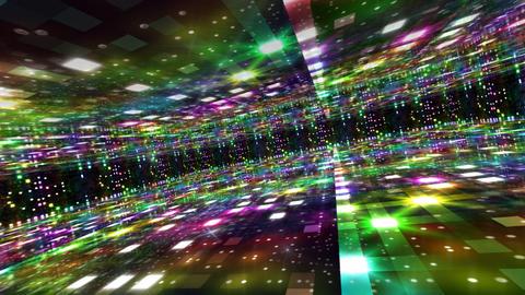 Dance Floor J2 HD Stock Video Footage