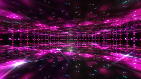 Dance Floor M1 HD Stock Video Footage