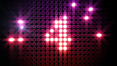 LED Countdown AbR1 HD Animation
