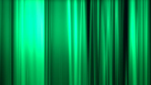 Green Curtain Stage Background Curtain Stage natural commerce silk Animation