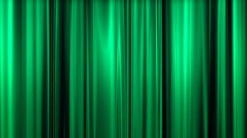 Green Curtain Stage Background Curtain Stage natural... Stock Video Footage