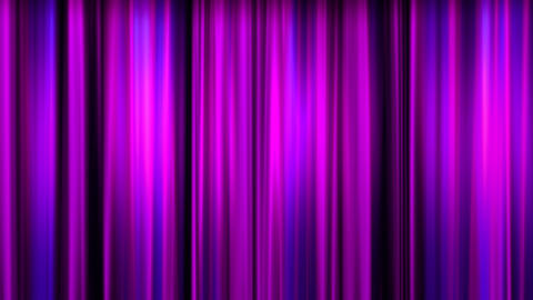 purple Curtain Stage Background Curtain Stage natural... Stock Video Footage