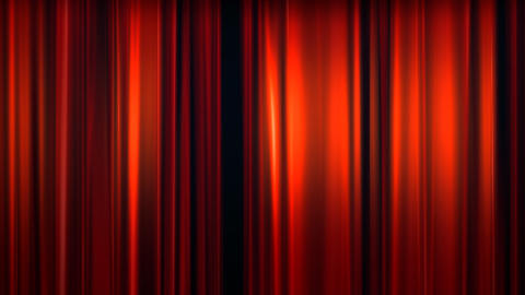 Curtain Stage Background Curtain Stage natural commerce... Stock Video Footage