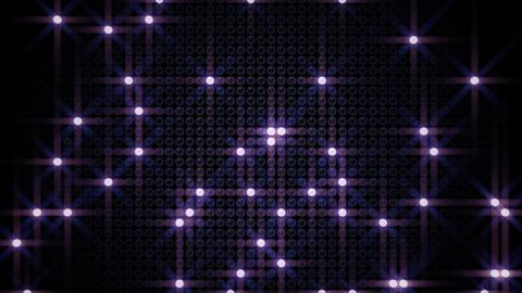 LED Countdown CbF3 HD Stock Video Footage