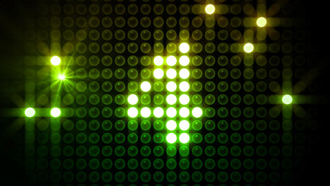 LED Countdown AbF2 HD Animation