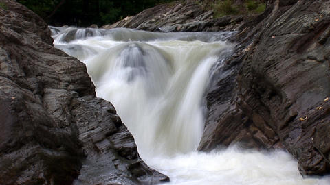 waterfall 16 Stock Video Footage