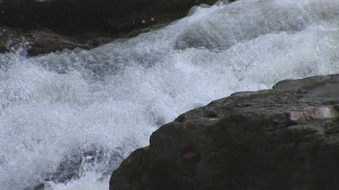 waterfall 22 Stock Video Footage