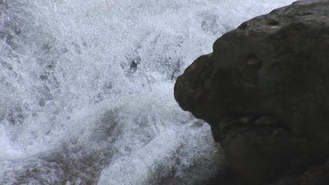 waterfall 22 Stock Video Footage