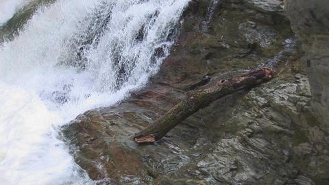 waterfall 24 Stock Video Footage