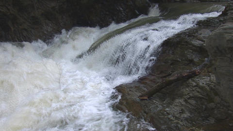 waterfall 24 Stock Video Footage