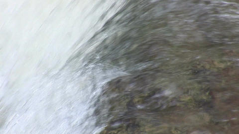waterfall 28 Stock Video Footage