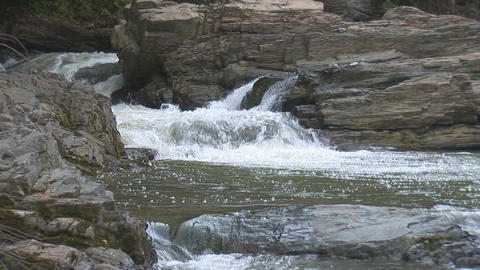 waterfall 32 Stock Video Footage