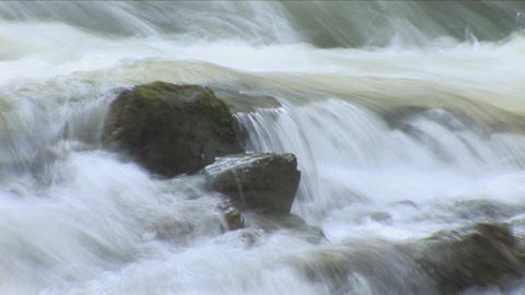 waterfall 34 Stock Video Footage