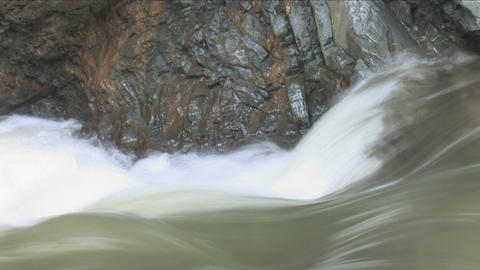 waterfall 36 Stock Video Footage