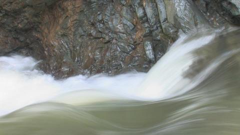 waterfall 36 Stock Video Footage