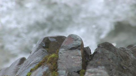 waterfall 42 Stock Video Footage
