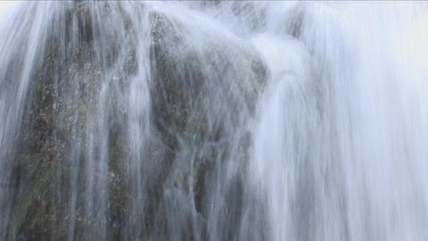 waterfall 44 Stock Video Footage