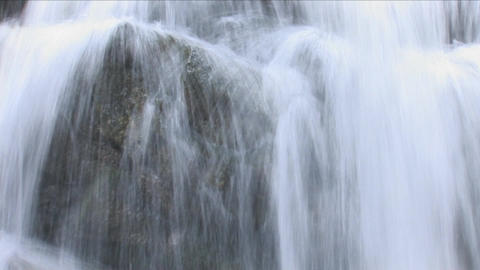 waterfall 44 Stock Video Footage