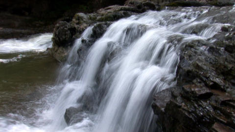 waterfall 46 Stock Video Footage